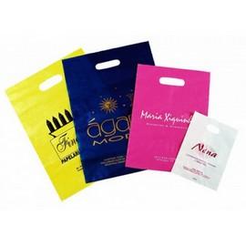 embalagens sacolas