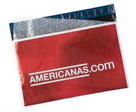 envelope de plástico para e-commerce