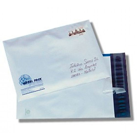 envelopes de segurança com hot-melt