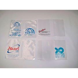 fábrica de embalagem plástica
