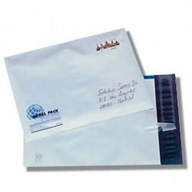 saco personalizado para documento com adesivo
