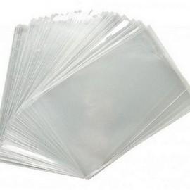 Embalagens plásticas transparente preço