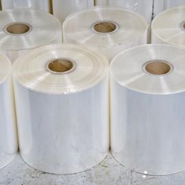 Embalagem de plástico flexível para indústria