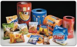 Embalagem alimentos