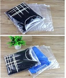 Embalagem para camiseta