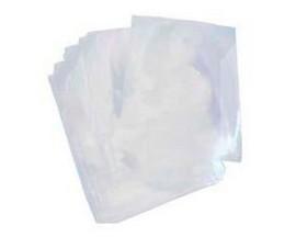 Embalagem Plástica Transparente