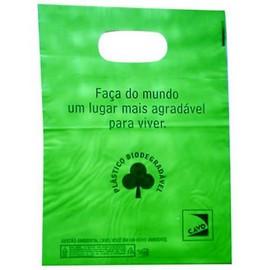 Embalagem sustentavel