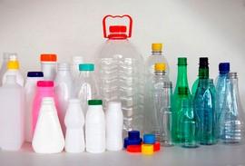 Embalagens descartáveis