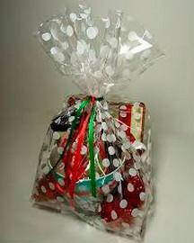 Embalagens especiais para presente