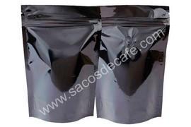 Embalagens Metalizadas para Café