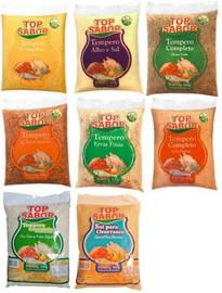 Embalagens para Temperos e Condimentos