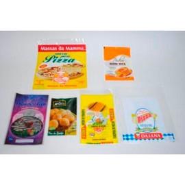 Embalagens plásticas indústriais
