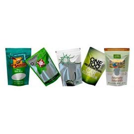 Embalagens Plásticas para Suco