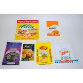 Embalagens de Plastico para Alimentos
