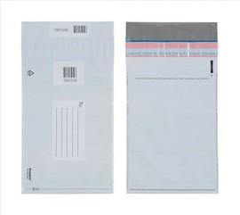 Envelope com Adesivo para Correspondências