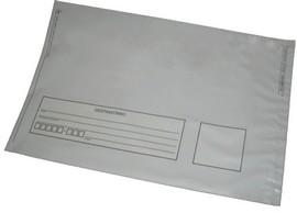 Envelope destinatario