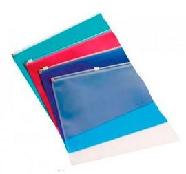 Envelope com Fecho Zip