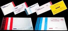 Envelope com Hotmelt