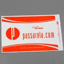 Envelope para e commerce