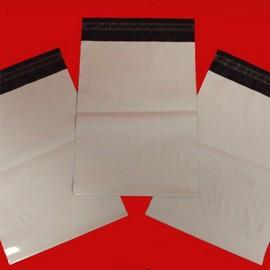 Envelope em Plástico de Segurança Adesivo