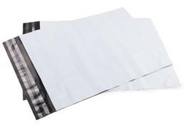Envelope Plástico de Segurança Lacre