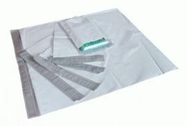 Envelopes Plástico Adesivo de Segurança