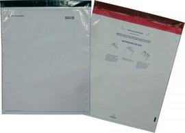 Envelopes Plásticos de Segurança