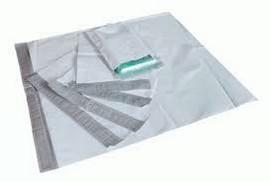 envelopes em plásticos de segurança para e-commerce