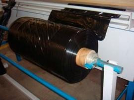 Fabricação de Sacos Plásticos