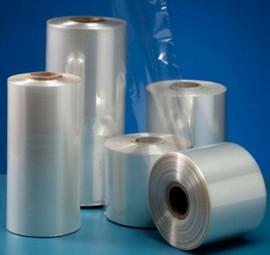 Filme Plástico para Embalagem