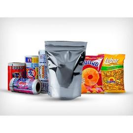 Indústria de Embalagens Plásticas Flexíveis