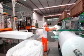 Indústria de Plástico