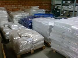 Industria de Sacos Plasticos