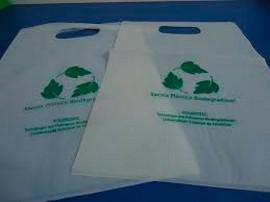 Plástico oxi biodegradável