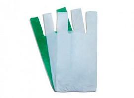 Polietileno reciclado