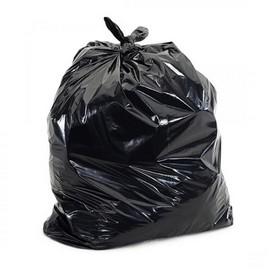 Saco de lixo grande