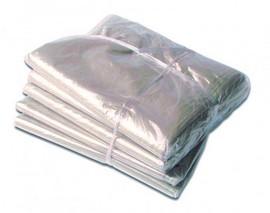 Saco de Plástico com Adesivos Personalizados