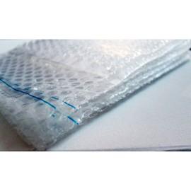 Saco Plástico Bolha
