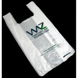 sacola oxi biodegradável