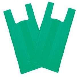 sacola reciclável