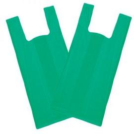 Sacolas reciclados