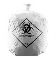 sacos infectantes