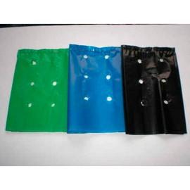 Sacos plásticos mudas