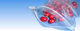 sacos de plásticos zip lock com fecho hermético