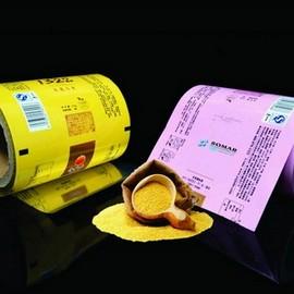 Embalagens filme técnico